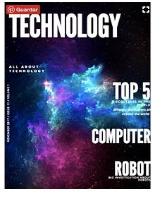 revista technology