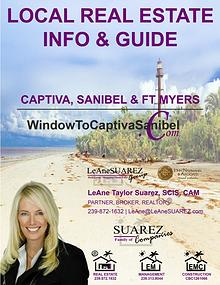Captiva Sanibel SWFL Real Estate Guide August 2018