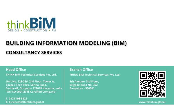 ThinkBIM BIM Consultancy Services ThinkBIM - BIM Consultancy Services