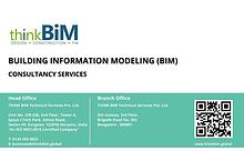 ThinkBIM BIM Consultancy Services