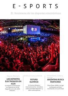 E-Sports en la Artgentina