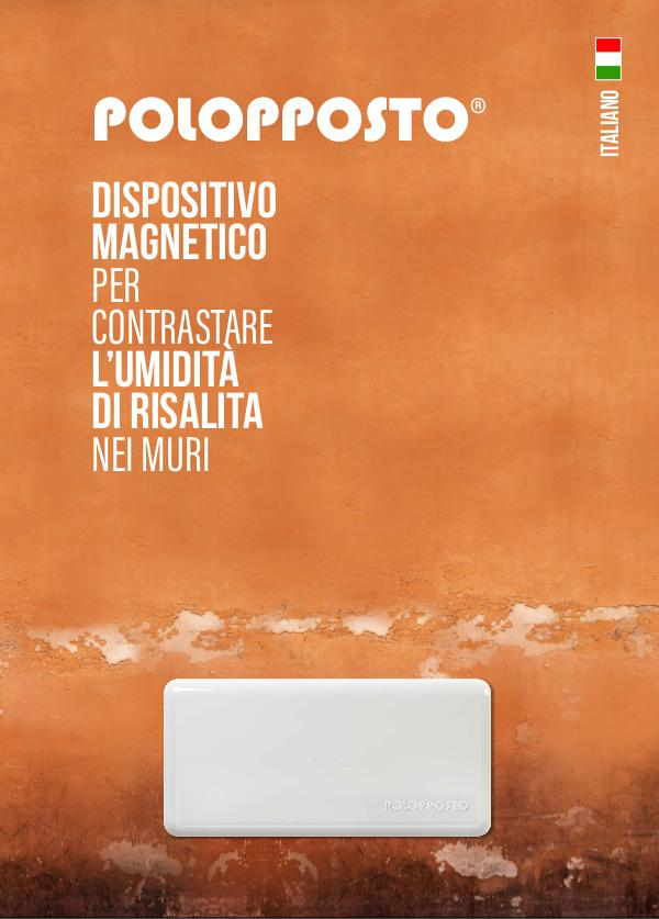 Brochure ITALIANO