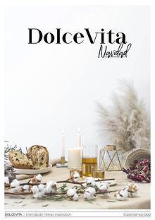 Revista DolceVita Especial Navidad
