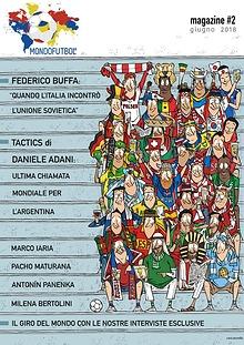 MF Magazine #2 |
