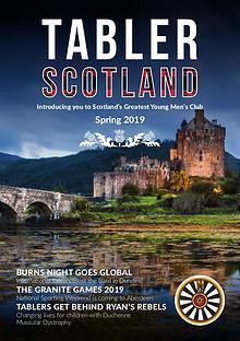 Tabler Scotland