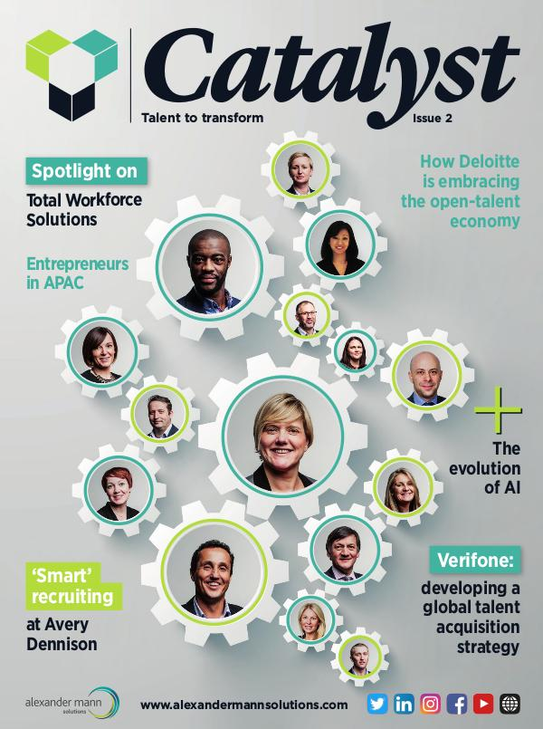 CATALYST Issue 2