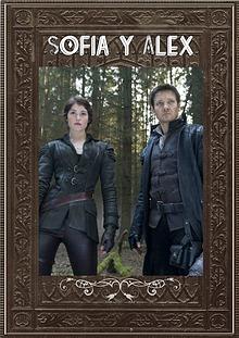 Alex y Sofia