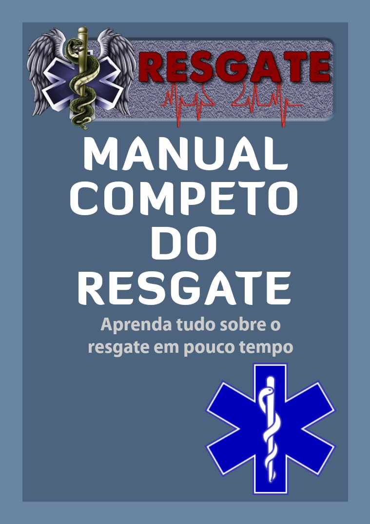 MANUAL COMPLETO DO RESGATE 01