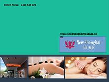 Massage Sydney NSW, Asian Massage Sydney NSW