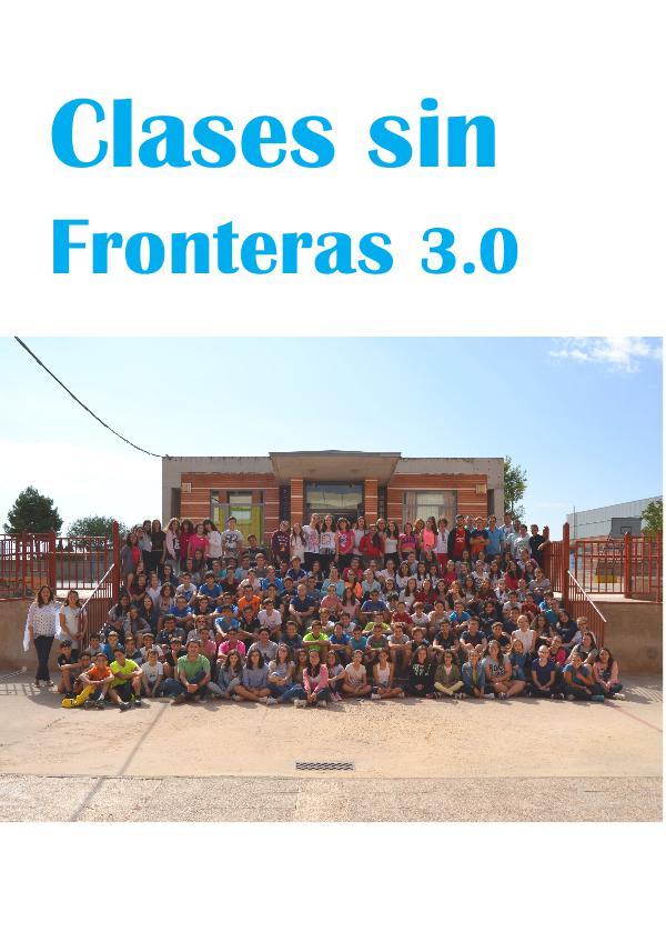 CLASES SIN FRONTERAS CLASES SIN FRONTERAS 3.0