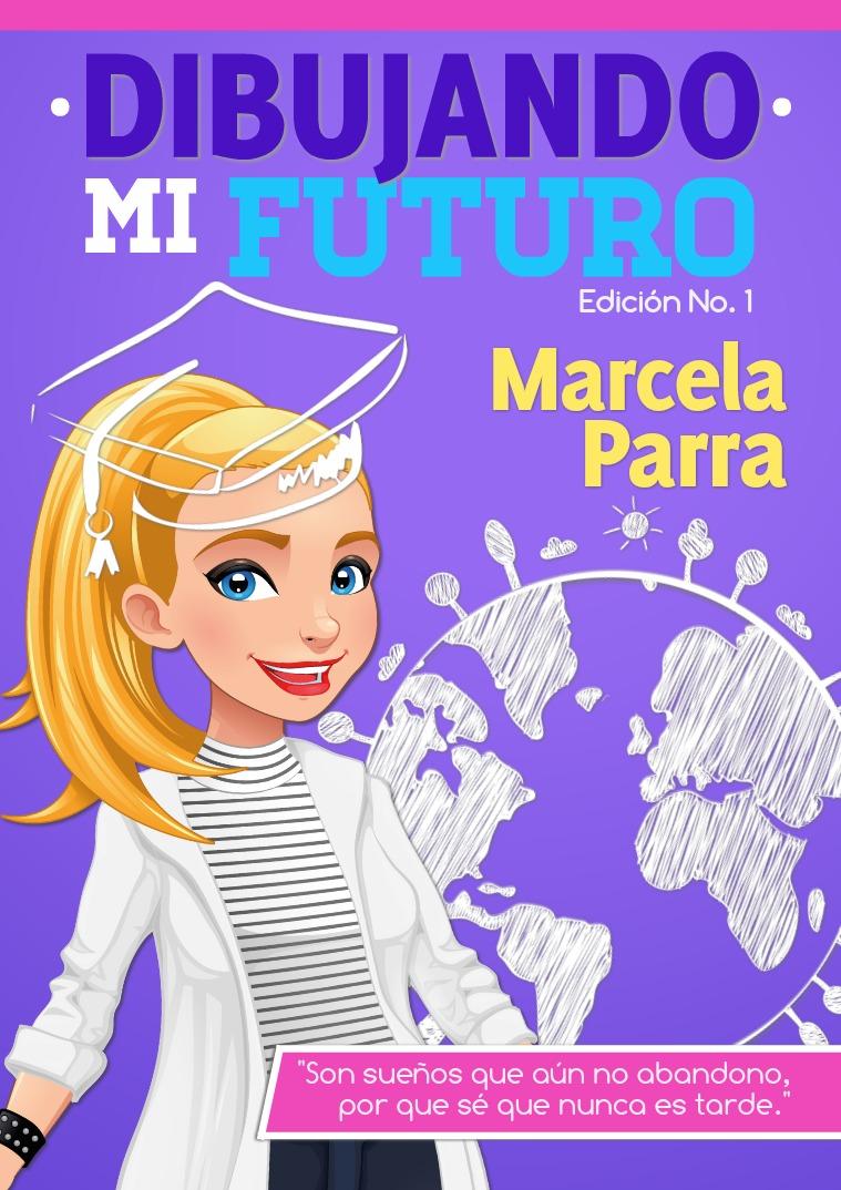 DIBUJANDO MI FUTURO - MARCELA PARRA 1