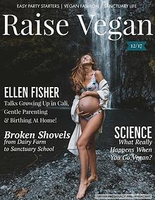 Raise Vegan