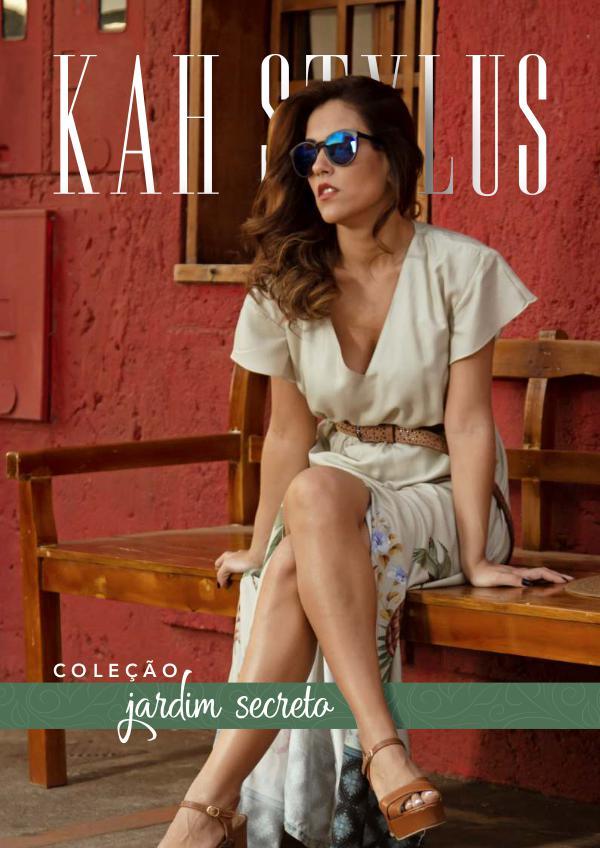 Revista KAH STYLUS 2 revista