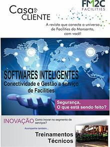 Revista Eletronica - FM2C