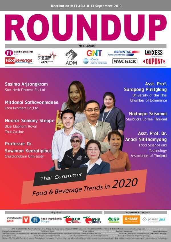 Round Up Fi Asia 2019 Round UP Fi Asia 2019
