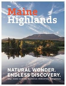 The Maine Highlands Guidebook
