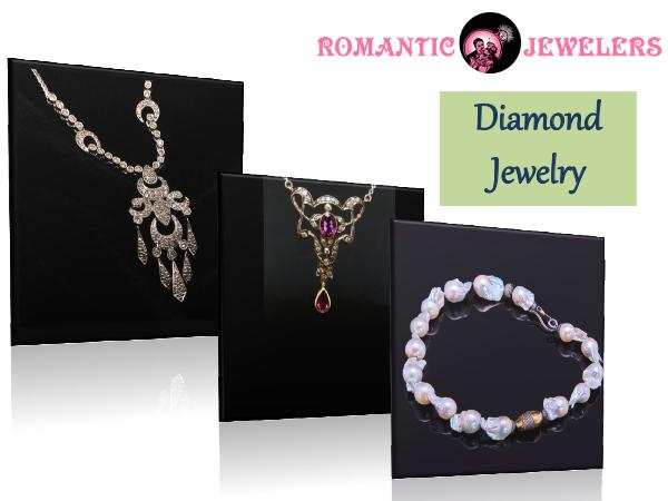 Exclusive Diamond Jewelry Diamond Jewelry