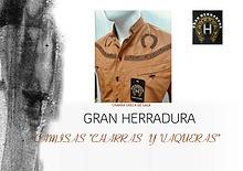 CAMISAS GRAN HERRADURA