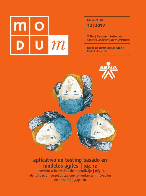 MODUM Primera Edición