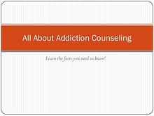 Addiction Rehab Thousand Islands