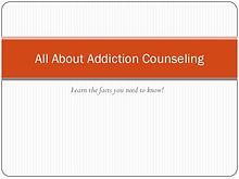Addiction Rehab Thousand Islands