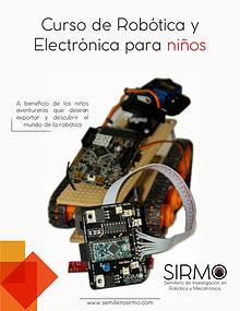 Guía básica electrónica