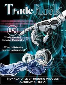 Trade Flock - Robotics Technology