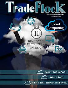 TradeFlock – The Cloud Computing