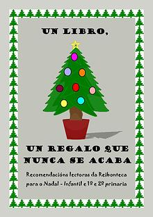 Ideas para regalar no Nadal