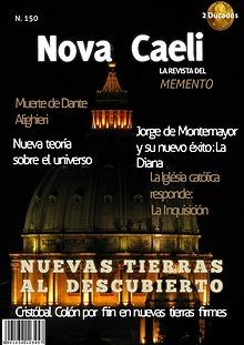 Nova Caeli
