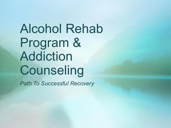 Canadian Addiction Rehab Alcohol Rehab Program & Addiction Counseling - Pat