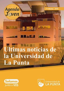 Noticias de la ULP
