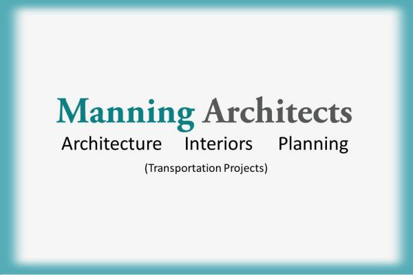Manning Architects (Transportation Projects) Manning Architects (Transportation Projects)