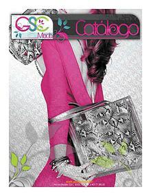 Catalogo GSC Moda Venezuela