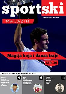 Sportski magazin #3
