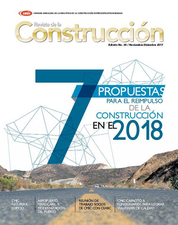 Revista de la Construcción Ensenada Revista de la Construcción