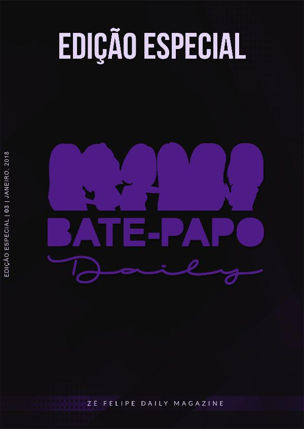 Especial Bate-papo Daily 03