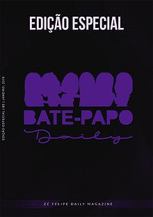 Especial Bate-papo Daily