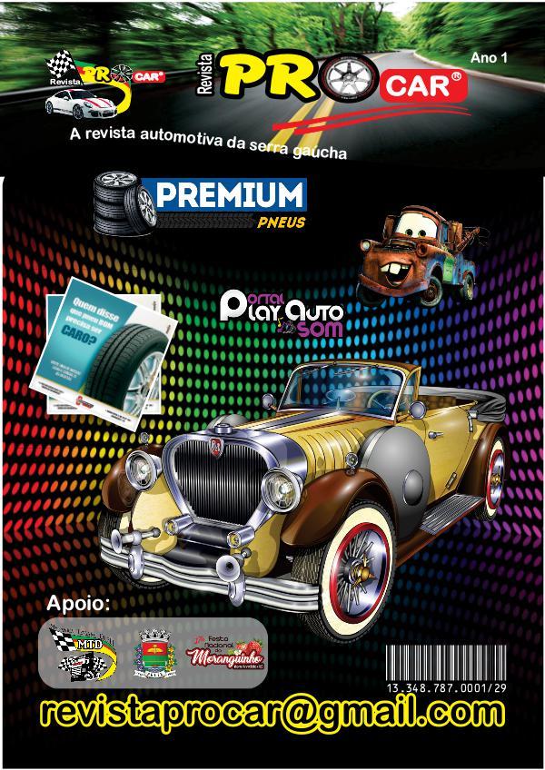 Revista ProCar CAPA