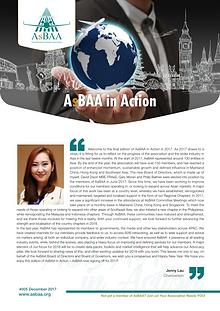 AsBAA in Action-December 2017