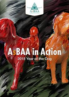 Year of the Dog - AsBAA in Action