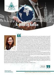 AsBAA in Action-February