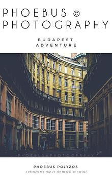 PHOEBUS PHOTOGRAPHY - Budapest Adventure