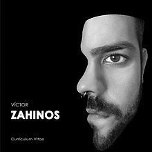 Currículum Vitae Víctor Zahinos