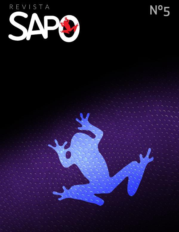REVISTA SAPO 05