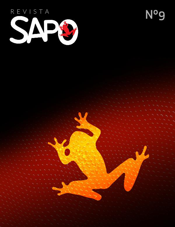 REVISTA SAPO 09