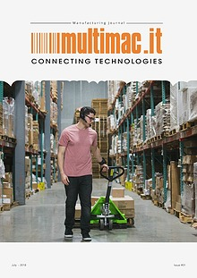 Multimac Manufacturing Journal
