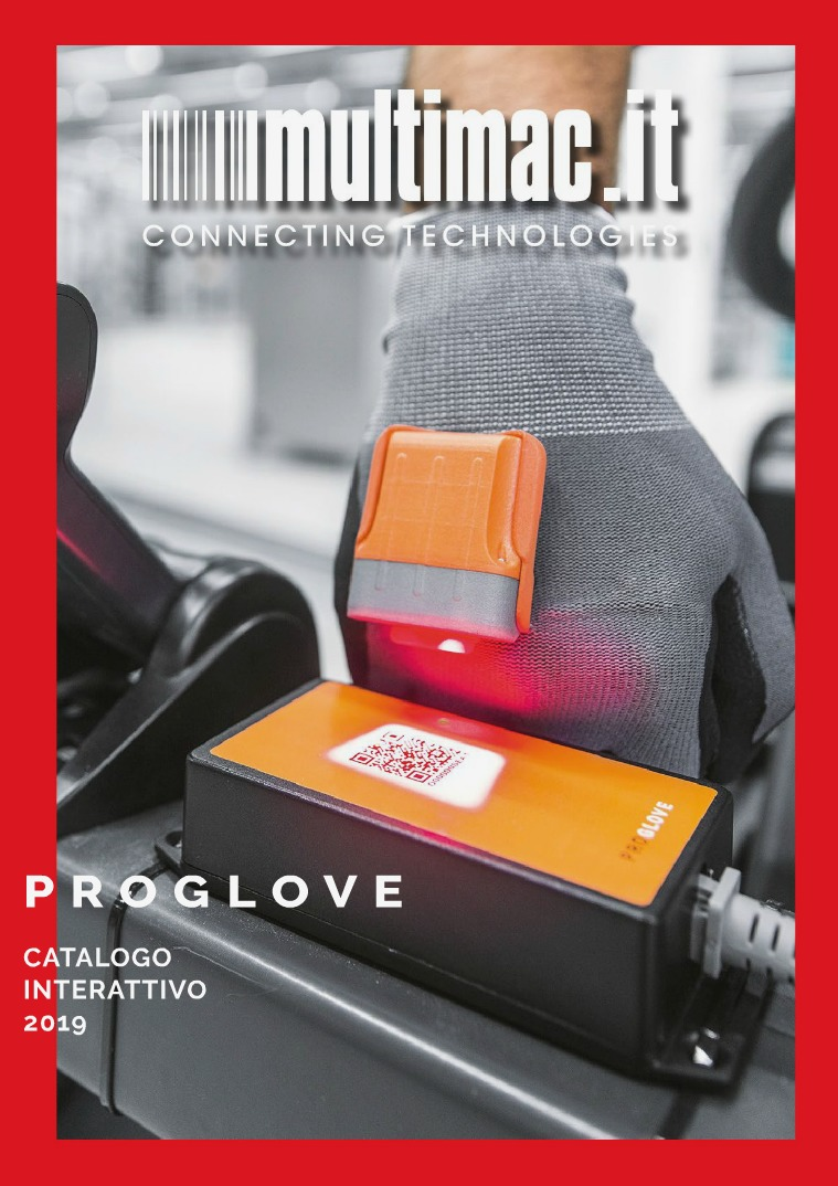 Multimac Catalogue Catalogo Proglove 2019