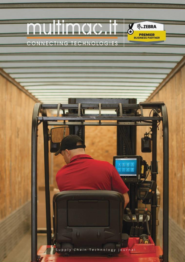 Multimac Manufacturing Journal July 2019