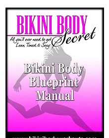 Bikini Body Workouts PDF / Guide Jen Ferruggia Free Download